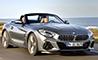 4. BMW Z4