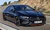6. Mercedes-Benz CLA Coupé