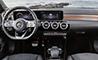16. Mercedes-Benz CLA Coupé