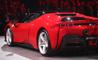 8. Ferrari SF90 Stradale