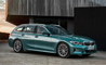 1. BMW Serie 3 Touring