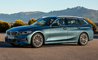 2. BMW Serie 3 Touring