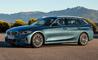 2. BMW Serie 3 Touring