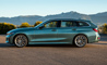 3. BMW Serie 3 Touring