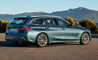 4. BMW Serie 3 Touring