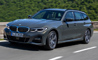 7. BMW Serie 3 Touring