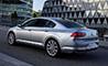 7. Volkswagen Passat