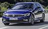 4. Volkswagen Passat Variant