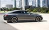 3. Mercedes-Benz AMG GT Coupé 4