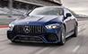 5. Mercedes-Benz AMG GT Coupé 4