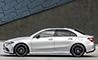 4. Mercedes-Benz Classe A Berlina
