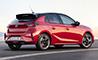 4. Opel Corsa