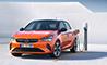 6. Opel Corsa