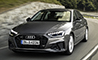 8. Audi A4