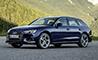 2. Audi A4 Avant