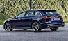 3. Audi A4 Avant