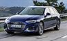 8. Audi A4 Avant