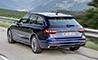 9. Audi A4 Avant