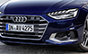 10. Audi A4 Avant