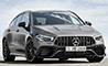1. Mercedes-Benz CLA Shooting Brake