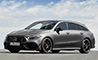 2. Mercedes-Benz CLA Shooting Brake