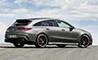 3. Mercedes-Benz CLA Shooting Brake
