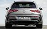6. Mercedes-Benz CLA Shooting Brake