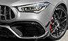 8. Mercedes-Benz CLA Shooting Brake