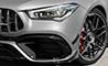 8. Mercedes-Benz CLA Shooting Brake