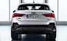5. Audi Q3 Sportback