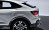 7. Audi Q3 Sportback