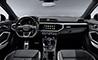 11. Audi Q3 Sportback