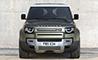 3. Land Rover Defender
