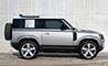 5. Land Rover Defender