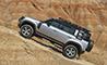 9. Land Rover Defender