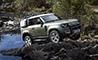 11. Land Rover Defender