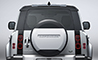 12. Land Rover Defender