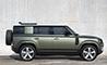 13. Land Rover Defender