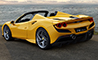 2. Ferrari F8 Spider