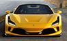 3. Ferrari F8 Spider