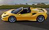 4. Ferrari F8 Spider