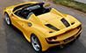 6. Ferrari F8 Spider