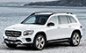 1. Mercedes-Benz GLB