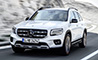 10. Mercedes-Benz GLB