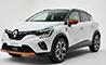 5. Renault Captur