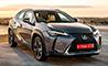 5. Lexus UX Hybrid
