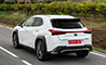 7. Lexus UX Hybrid