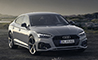 2. Audi A5 Sportback