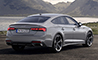 4. Audi A5 Sportback