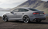 5. Audi A5 Sportback